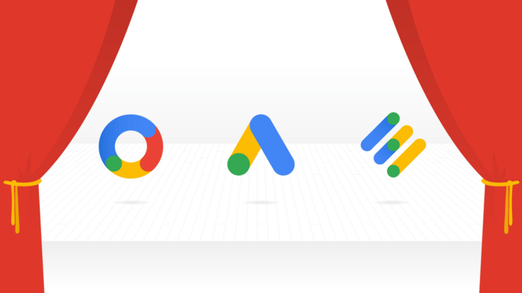 Certified Google Marketing Platform Partner
