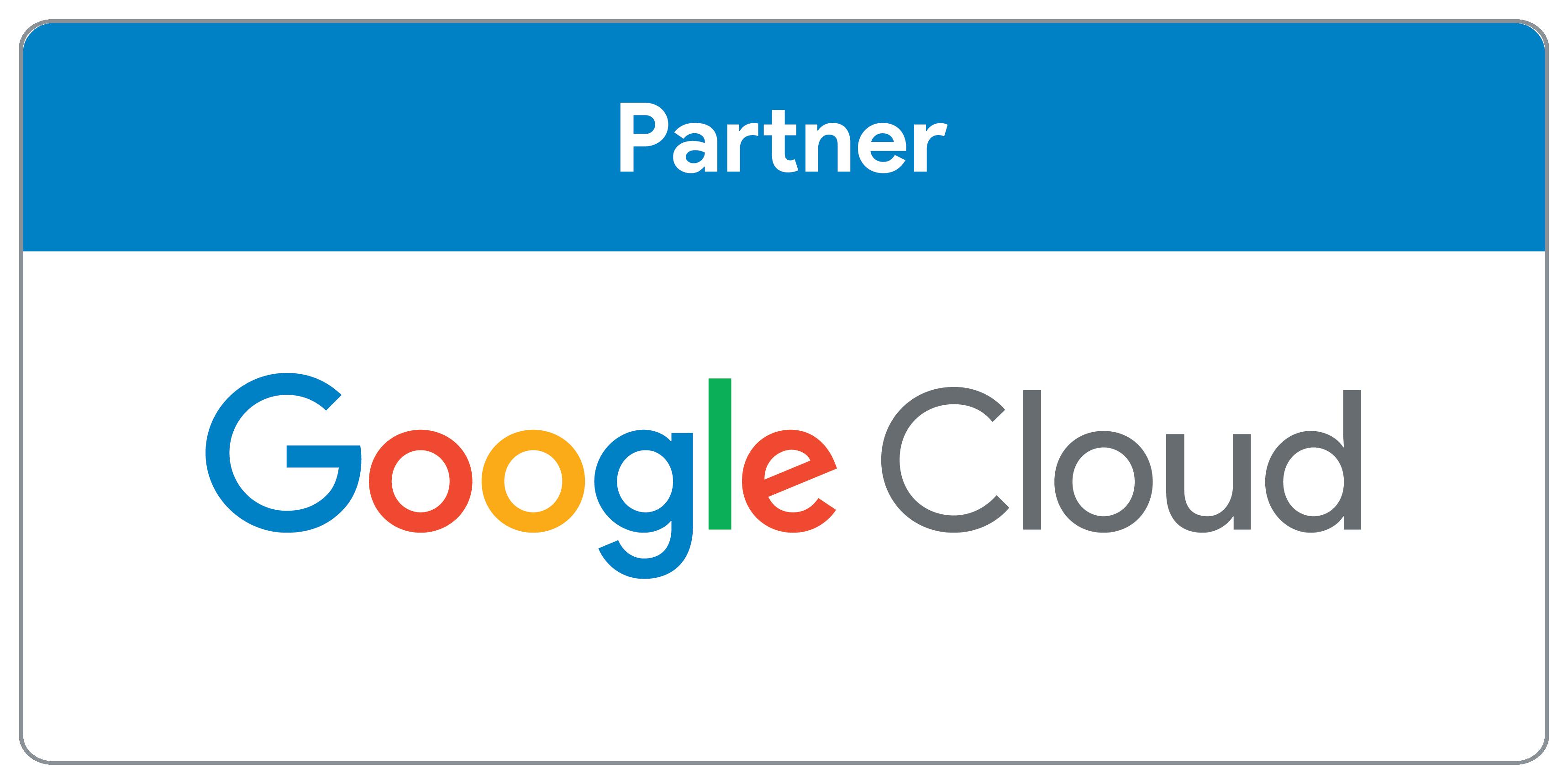 DQ&A Google Cloud Partner