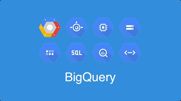 BigQuery Dataset Regional Migration