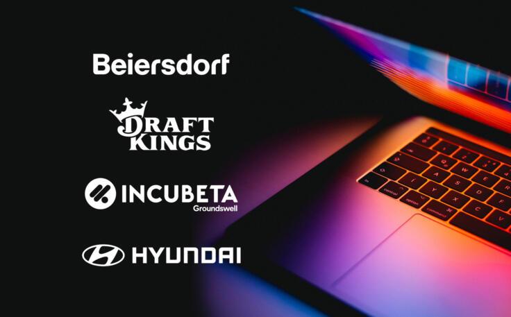 Unleashing Potential with Beiersdorf, DraftKings, Incubeta Groundswell & Hyundai